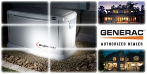 South Louisiana's source for Generac generators. Perfect for hurricane season.